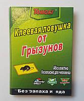 Клеевая ловушка от грызунов (17*26 см) малая книжка