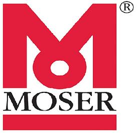 MOSER профессиональная техника для парикмахерских