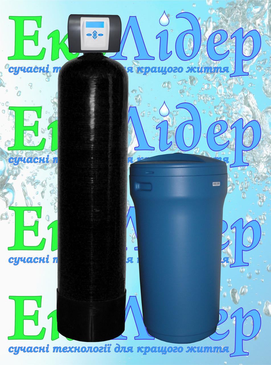 Фильтр комплексной очистки FCP100 Premium, Clack Corporation, USA