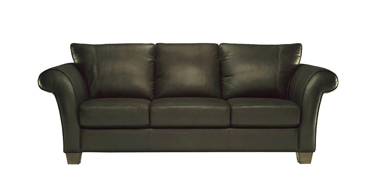 """Трехместный диван """"Softy"""" (Софти) (232 см)"""