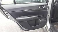Карта задней двери Subaru Legacy, Outback B14, 2009-2014, 94222AJ030VH