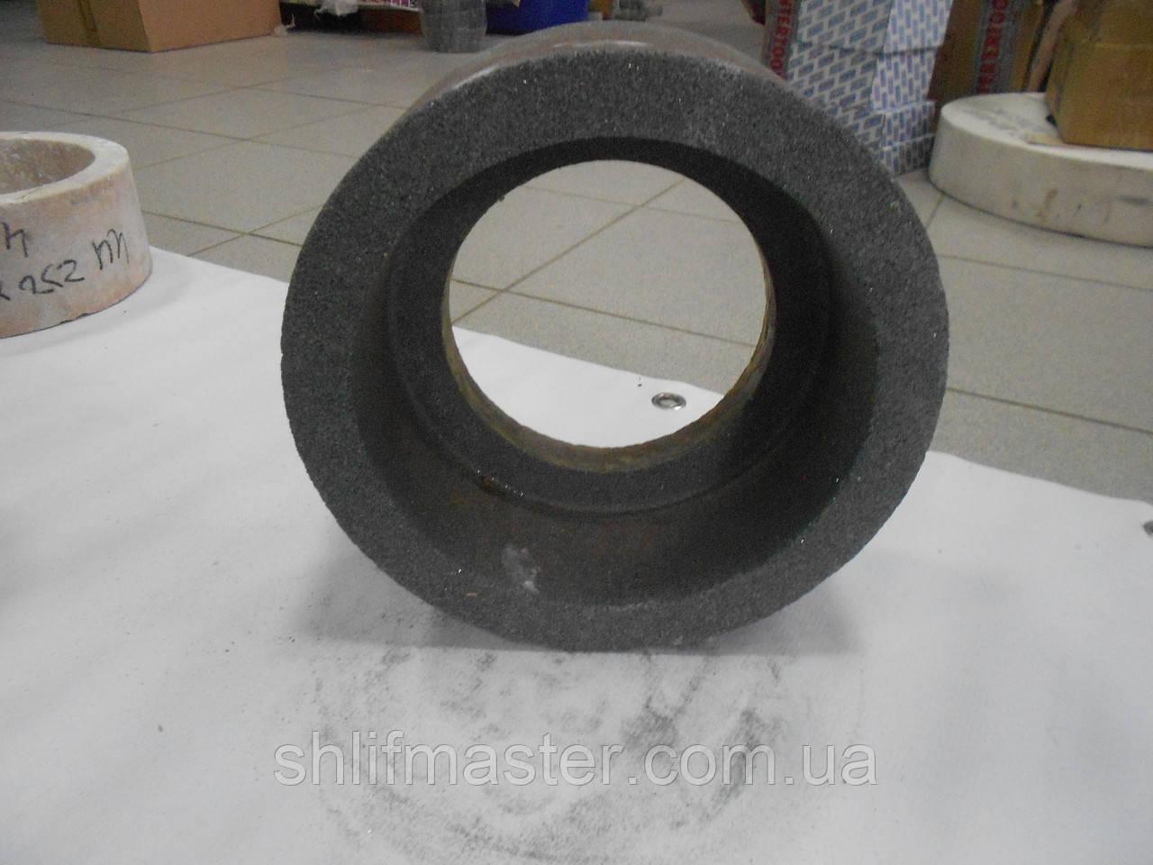Чашка цилиндрическая ЧЦ 64С керамическая шлифовальная 250х100х150 40 М-СМ