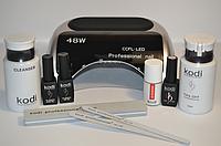 Стартовый набор коди с лампой LED+CCFL 48W