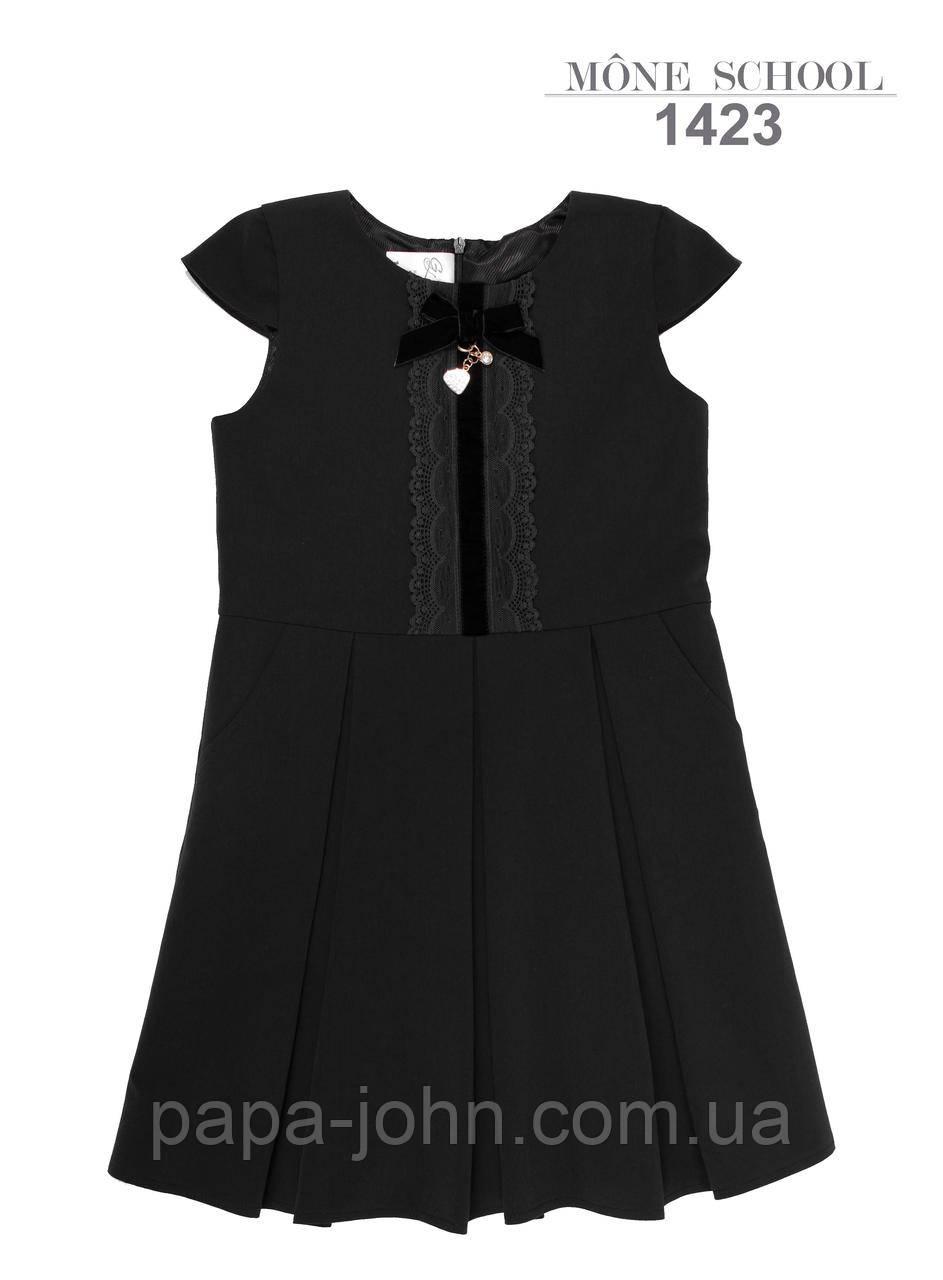 Сукня текстиль з кишенями ТМ Моне р. 140