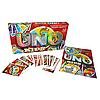 """Настольная карточная игра """"Uno Kids"""" - УНО для детей"""