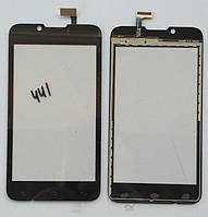Сенсорный экран для FLY IQ441 Black