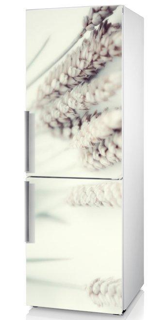 Наклейка на холодильник «Ніжність»