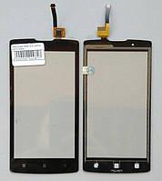 Сенсорный экран для Lenovo A2010 Black