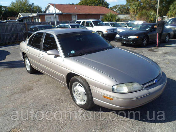 Лобовое стекло на Chevrolet Lumina (Седан) (1995-2001), фото 2