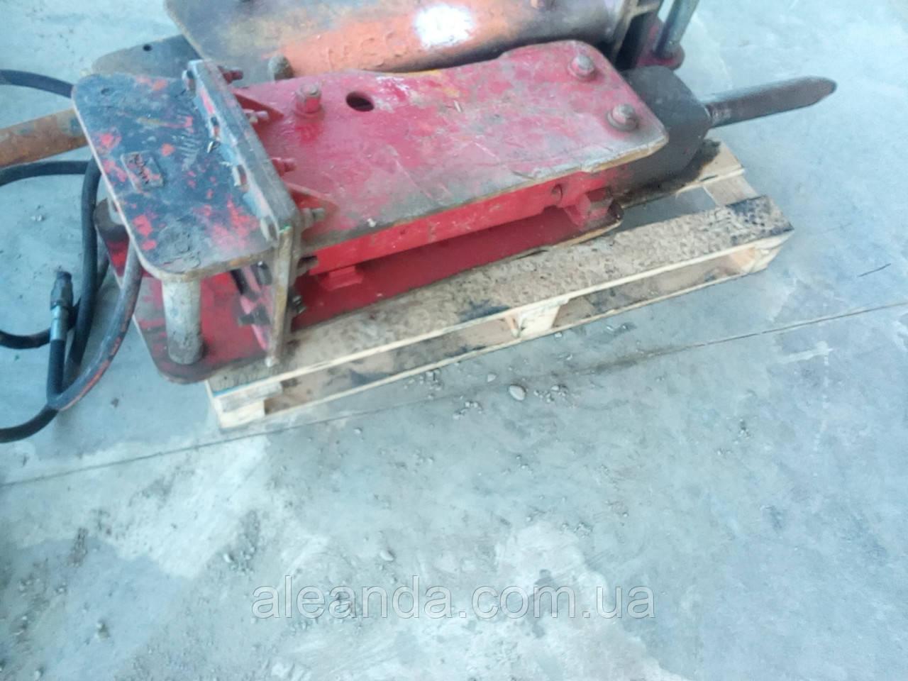 Гидромолот hammer