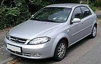 Лобовое стекло на Chevrolet (Daewoo) Lacetti/Nubira (Седан, Комби, Хетчбек) (2003-)