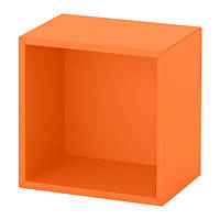Шкаф, оранжевый, 35x25x35 см IKEA EKET 803.345.56