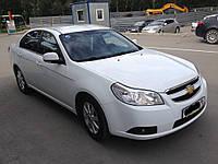 Лобовое стекло на Chevrolet Epica/Daewoo Tosca (Седан) (2006-2011)