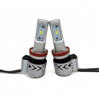 Светодиодные лампы RS H11 6500K 35W G8 (пара)
