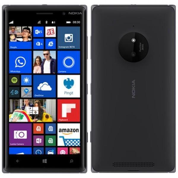 Смартфон Nokia Lumia 830 (Black)