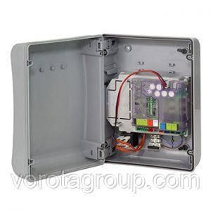 Блок управления для распашных приводов ворот Faac E 024 S