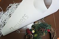 Упаковка для цветов флористика