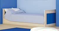 """Кровать 90 """"Денди"""" ( Мебель-Сервис)"""