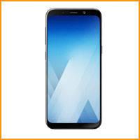 Чехлы Samsung A7/2018