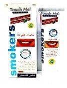 Зубная паста «Touch Me» для курящих 90 г