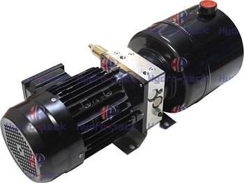 Гидравлическая мини маслостанция для погрузочного оборудования
