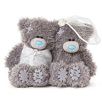 Ведмедики Teddy MTY наречений та наречена