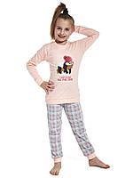 Детская пижама Cornette Sleepy 594/77 Kids
