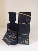 Парфюмированная вода унисекс Montale Boise Vanille (монтале  боис ваниль) 60 мл