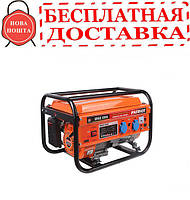 Бензиновый генератор Patriot SRGE 3500 Код:36420302