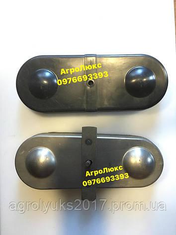 Крышка кассеты контр.привода высевающего аппарата сеялки СУПН-8., фото 2