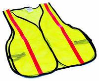 Светоотражающий жилет безопасности MSA Safety Works, фото 1