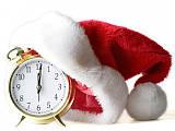 Работа магазина в период новогодних и рождественских праздников