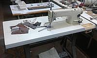 Швейная промышленная машина санстар б/у 8 мм. и типикал