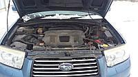 Двигатель EJ255 2.5 Turbo Subaru Forester 2006, 2007, Legacy, Impreza WRX, EJ255LPQKB, 10100BP050, фото 1