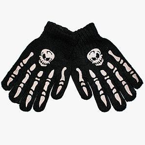 Детские зимние перчатки. P-03-01-3