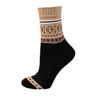 """Носки махровые женские """"Скандинавия"""", фото 1"""