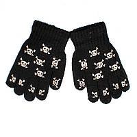 Детские зимние перчатки. P-03-01-2