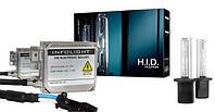 Комплект ксенона Infolight 50W (4300/5000/6000K) Код:624564108