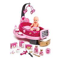Электронный центр по уходу за куклой Baby Nurse Smoby 220317, фото 1