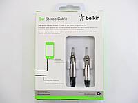 Кабель AUX Belkin 0901 Cable 0.9m