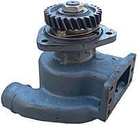 Насос водяной - помпа ЯМЗ-240 240-1307010-А