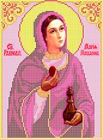 """Набор для вышивки чешским бисером """"Св. Мария Магдалина"""""""