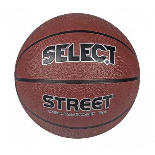 Баскетбольні м'ячі Select