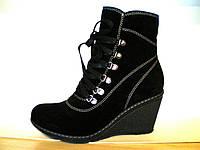 Женские ботинки оптом