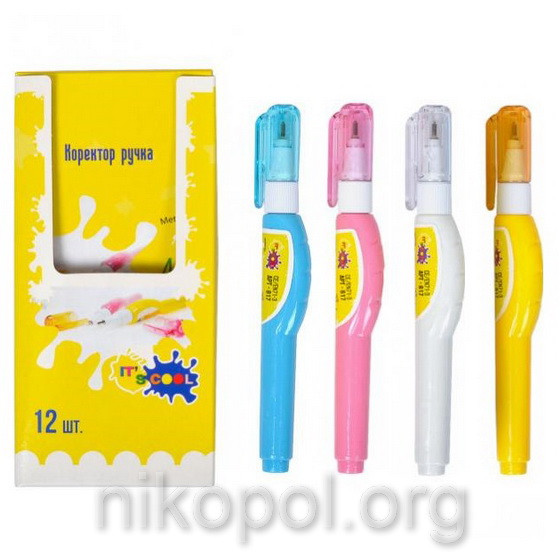 "Корректор-ручка ""It`s cool"" APT-817"