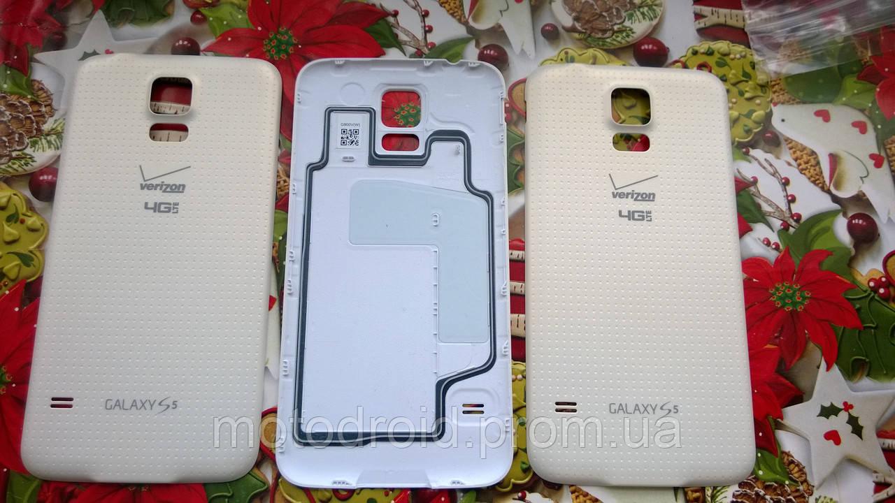 Задня кришка Samsung SM-G900H Galaxy S5
