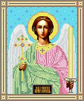 """Набор для вышивки чешским бисером """"Икона Св. Ангел - Хранитель"""""""