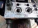 Блок ABS MD4-2A4 GF7P 437AO 2A4 Mazda 626 GF 2000-2002 без TCS, фото 4
