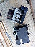 Блок ABS Mazda 626 GF 1997-2002г.в. без TCS дизель MD4-2A4 GF7P 437AO 2A4 , фото 5