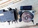 Блок ABS Mazda 626 GF 1997-2002г.в. без TCS дизель MD4-2A4 GF7P 437AO 2A4 , фото 6
